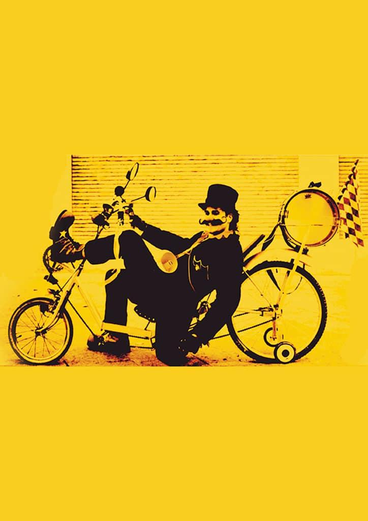 Biciclowns